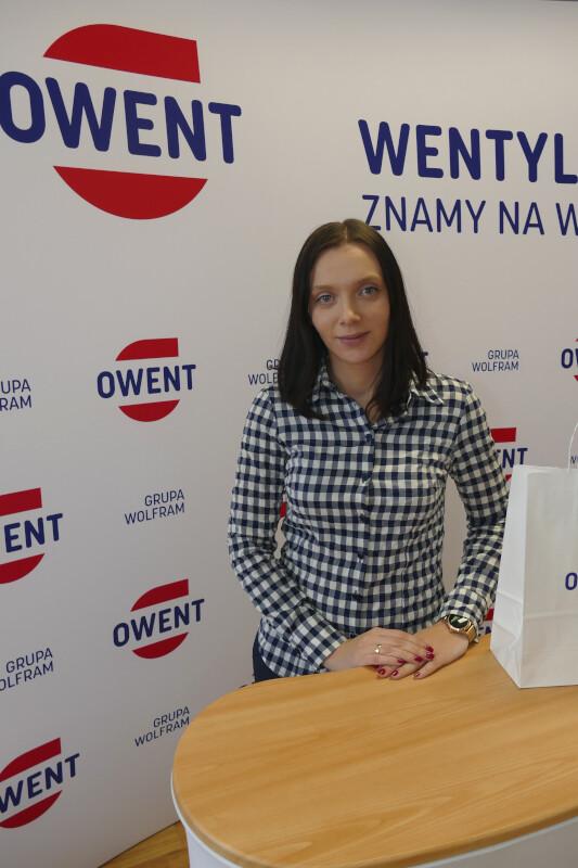 Ilona Grzywa