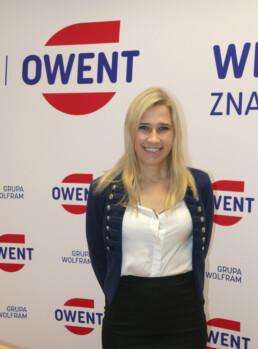 Magdalena Wadowska-Stach